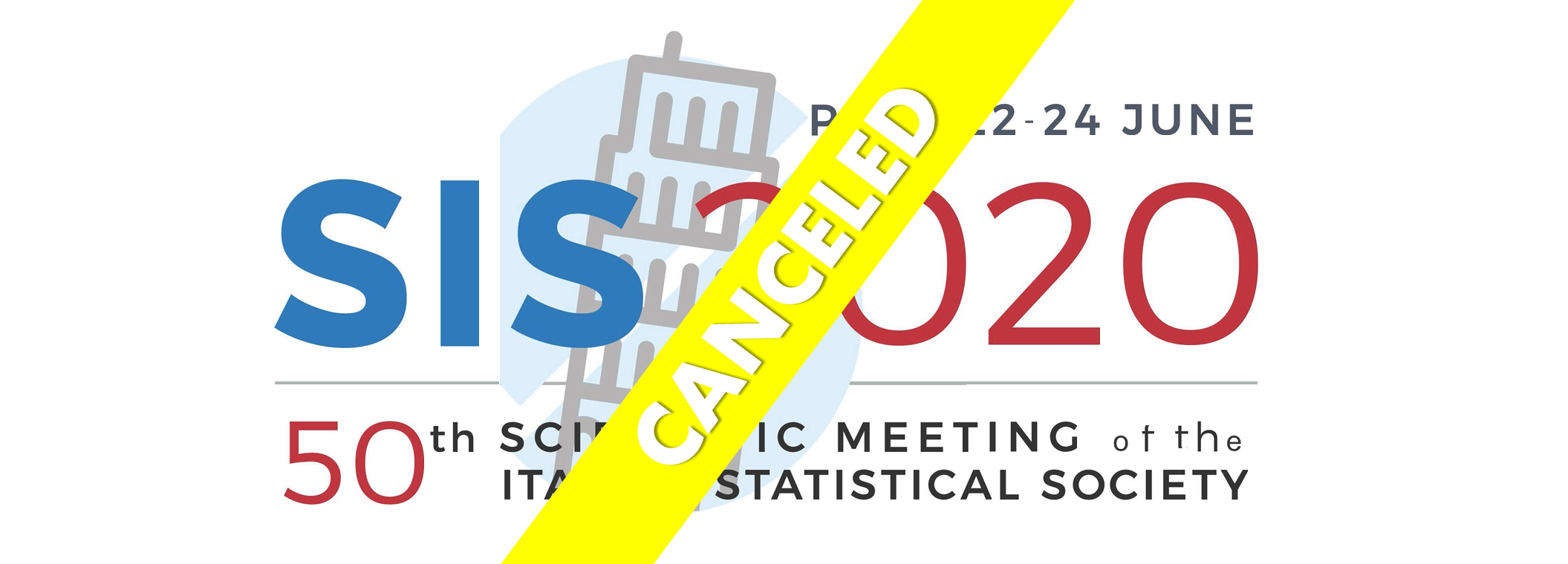 SIS 2020 - 49th Scientific meeting of the Italian Statistical Society